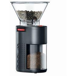 - bistro młynek elektryczny do kawy, czarny marki Bodum
