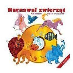 Saint-Saens Camille - Karnawał zwierząt (CD) (muzyka klasyczna)
