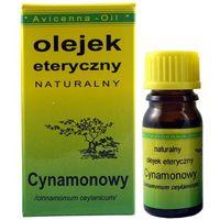 Olejek eteryczny Cynamonowy - 7ml - marki Avicenna Oil (5905360001269)