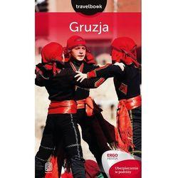 Gruzja. Travelbook, pozycja wydawnicza