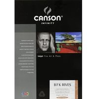 Canson Bfk Rives A2 25 ark. 310g