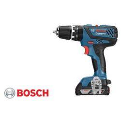 GSR 18-2 LI Plus marki Bosch - wiertarko-wkrętarka