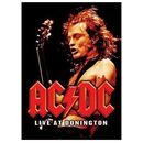Live At Donington (DVD) - AC/DC