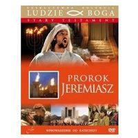 Prorok jeremiasz + film dvd - prorok jeremiasz + film dvd marki Praca zbiorowa