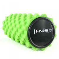 Hms Wałek do masażu  roller 33cm zielony