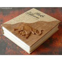 Duży Album foto na zdjęcia ze słoniem 2