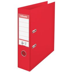 Esselte Segregator a4/75 power no.1 vivida czerwony 624068 (4049793030623)