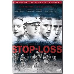 Film IMPERIAL CINEPIX Stop-Loss (Lektor)