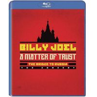 A Matter of Trust: The Bridge To Russia (Blu-ray) - Billy Joel