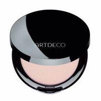 strobing & contouring, strobing powder, puder rozświetlający wyprodukowany przez Artdeco