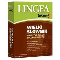 Lexicon 5 Wielki słownik niemiecko-polski i polsko-niemiecki (wersja elektroniczna)