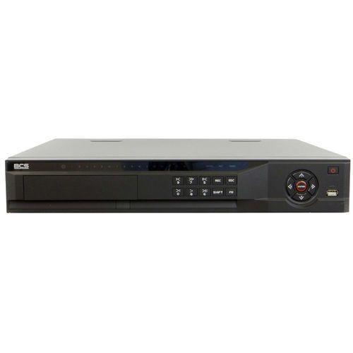 Rejestrator sieciowy IP BCS-NVR0804-4K - produkt z kategorii- Rejestratory przemysłowe