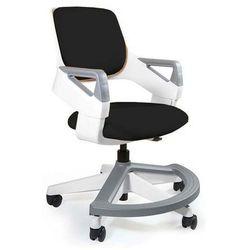 Fotel Unique ROOKEE - black - ZŁAP RABAT: KOD70