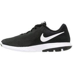 Nike Performance FLEX EXPERIENCE RUN 6 Obuwie do biegania startowe black/white - sprawdź w Zalando.pl