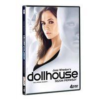 Dollhouse - sezon 1 (DVD) - David Solomon, Joss Whedon (5903570141591)