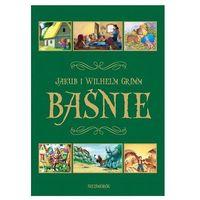 Baśnie (ISBN 9788375687347)