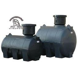 Elbi włochy Zbiornik polietylenowy chu-1000 elbi - do instalacji podziemnej