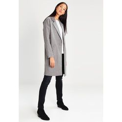 Noisy May NMMALLI Płaszcz wełniany /Płaszcz klasyczny medium grey melange