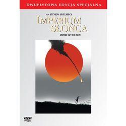 Galapagos films Imperium słońca - edycja specjalna