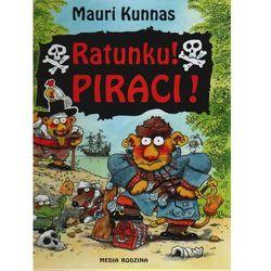 Ratunku Piraci! (Media Rodzina)