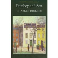 Dombey and Son (9781853262579)