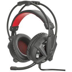 Słuchawki TRUST 353 Vibration Headset for PS4 + Zamów z DOSTAWĄ W PONIEDZIAŁEK! + DARMOWY TRANSPOR