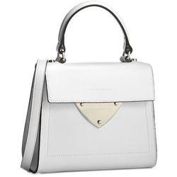 Torebka COCCINELLE - WV3 Minibag C5 WV3 15 77 14 Bianco 010 z kategorii Galanteria i dodatki ślubne