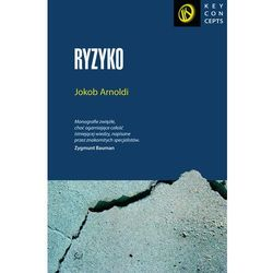 Ryzyko, książka z kategorii Socjologia