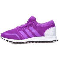 Adidas  originals los angeles tenisówki fioletowy 40