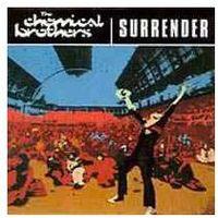 THE CHEMICAL BROTHERS - SURRENDER (CD) - produkt z kategorii- Disco i dance