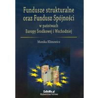 Fundusze strukturalne oraz fundusze spójności (opr. miękka)