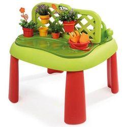 Smoby Stolik ogrodowy dla dzieci zestaw (3032168401006)