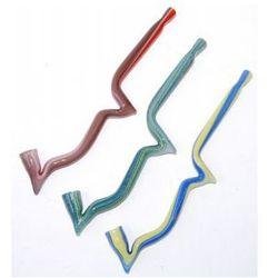 Lufka szklana DZ-3 kolor