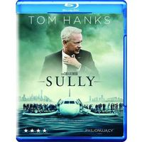 Sully (Blu-ray) - Clint Eastwood