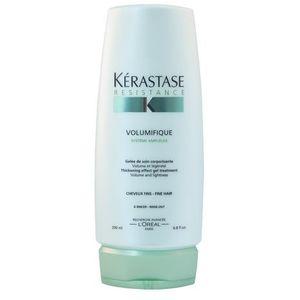 Kérastase resistance pielęgnacja włosów w postaci żelu nadająca objętość osłabionym włosom volumifique (thickening effect gel treatment - volume and (3474630545885)