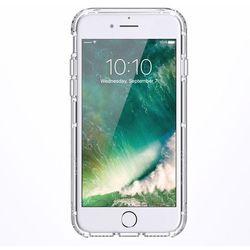 Griffin  survivor clear - etui iphone 7 / iphone 6s / iphone 6 (przezroczysty)