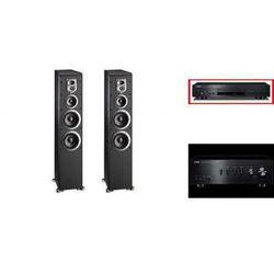 YAMAHA A-S301 + CD-S300 + JBL ES80 - ZOBACZ NASZE 5 TYS ZESTAWÓW