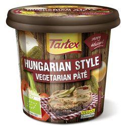 Pasztet węgierski 125g BIO - Tartex (danie gotowe)