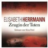 Zeugin Der Toten (9783869091488)