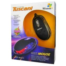 Mysz 4WORLD Tuscani JPC-M13 - sprawdź w wybranym sklepie