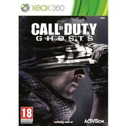 Call of Duty Ghosts - produkt z kat. gry XBOX 360