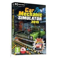 Car Mechanic Simulator 2015 - CDP.pl