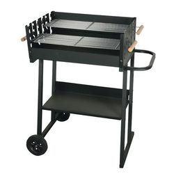 Master grill and party Grill ogrodowy mastergrill&party prostokatny mg615 + darmowy transport!