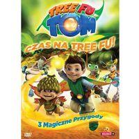 Tree Fu Tom: Czas na Tree Fu!