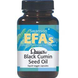 Olej z nasion czarnego kminu 60kaps (artykuł z kategorii Pozostałe leki chorób serca i układu krążenia)