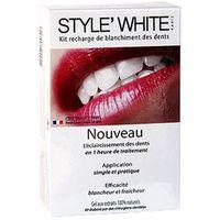 Żel uzupełnienie do wybielania zębów STYLE' WHITE (3770003801184)