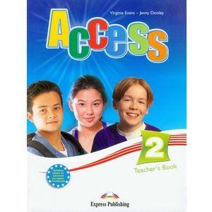 Access 2 Teacher's Book (9788373969216)