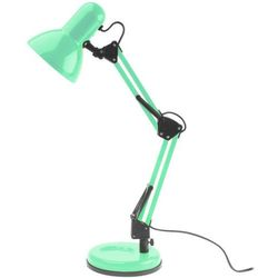 Lampka biurkowa hobby  morska zieleń marki Leitmotiv