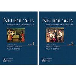 Neurologia. Tom 1-2 (komplet), książka w oprawie miękkej