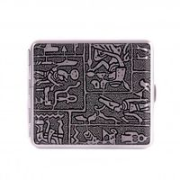 Papierośnica  metalowa 0410400 egypt marki Atomic